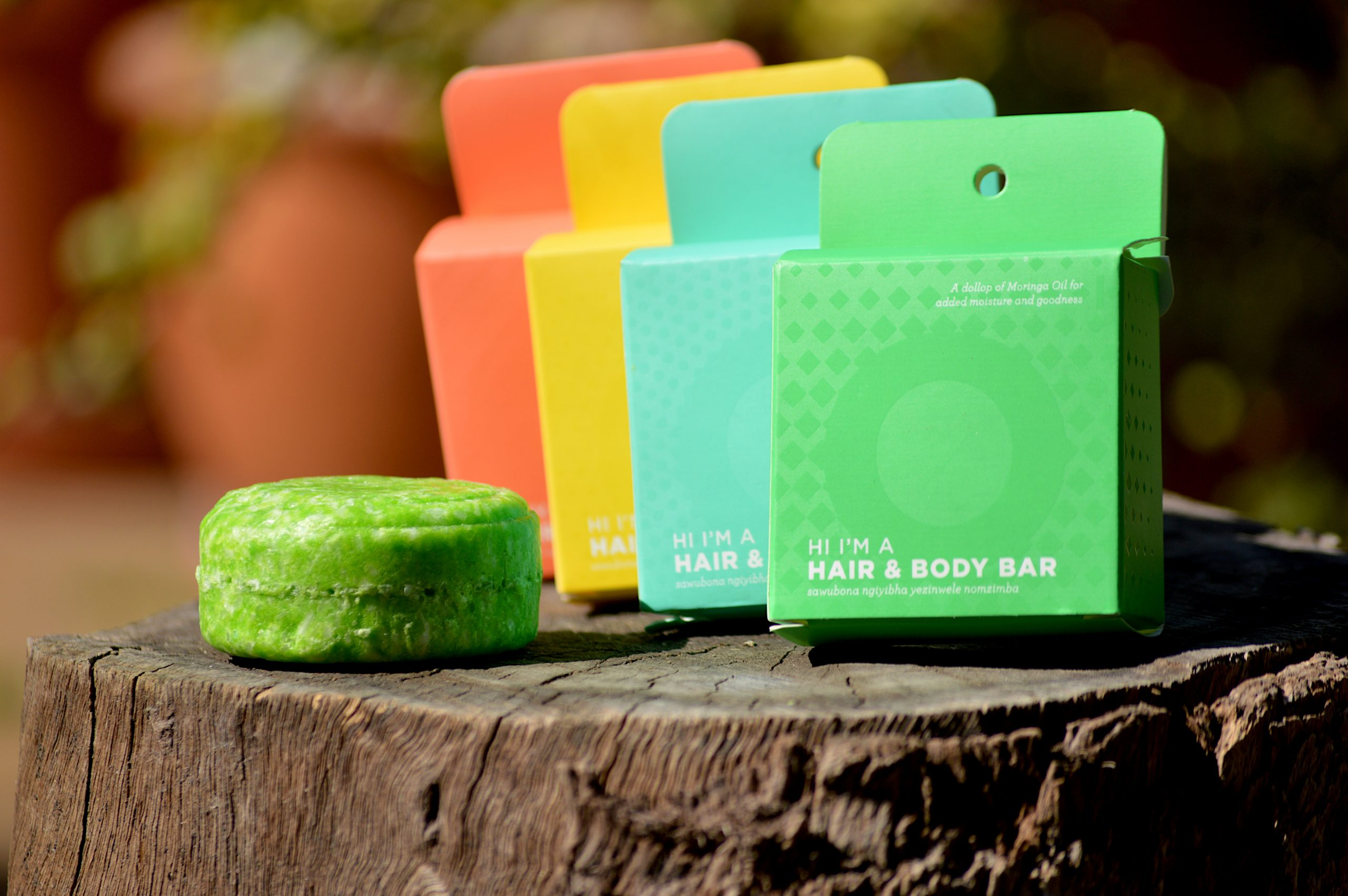 Finding the Best Shampoo Bar for an Eco-Friendly Option