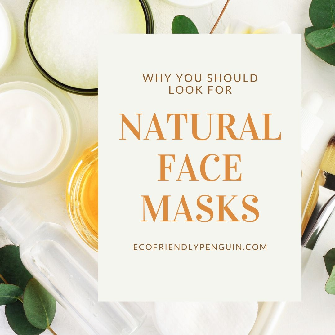 Homemade Facial Mask – The perfect way to treat your skin!